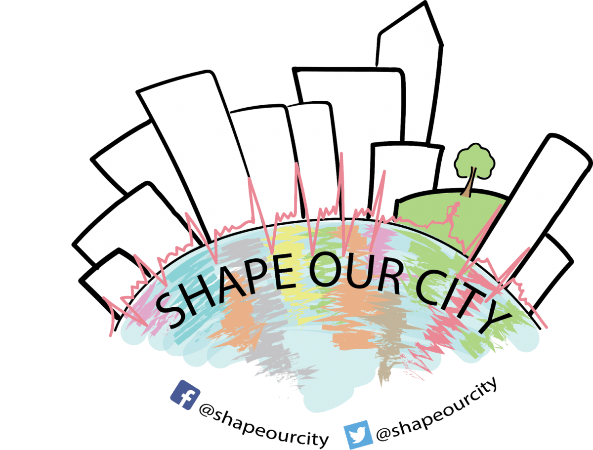 Shape Our City