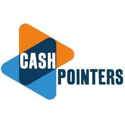 Cash Pointers